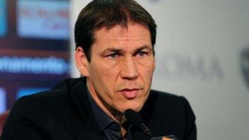 Гарсия: «Строотман будет в заявке на матч с «Торино»