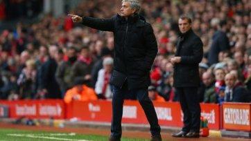 Моуринью: «Челси» играл фантастически»