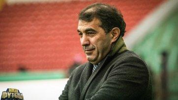 Рахимов: «Сегодня показали очень хороший футбол»