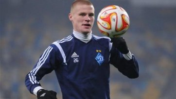 Бурда: «Динамо» стремится вернуть чемпионский титул в Киев»