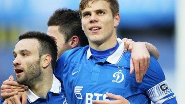 «Динамо» оставил ЦСКА ни с чем