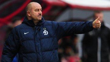 Черчесов: «Не отступили от своей тактики, веря в победу до последнего»
