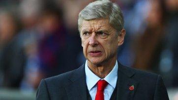 Венгер: «Не могу понять, почему после гола бросили играть»