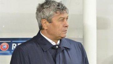 Луческу: «Не такой футбол я хочу видеть в исполнении «Шахтера»