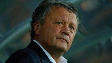 Маркевич: «Пока наша ничья на руку «Динамо»