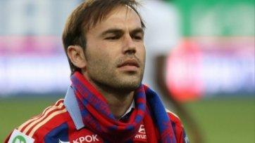 Натхо считает, что по игре ЦСКА выглядит лучше, чем «Зенит»