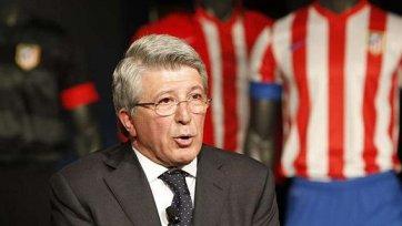 Сересо: «Никто не собирается дарить «Реалу» чемпионский титул»