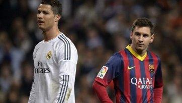 Роналду: «Придет время, и я не смогу прибавлять в игре»