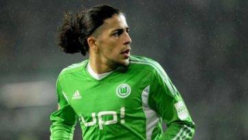 «Рома» нацелилась на лучшего игрока Швейцарии