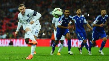 Линекер: «Руни – один из лучших игроков в футбольной истории Англии»
