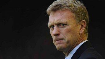 Прието: «Мойес доказал, что является великолепным тренером»
