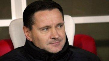 Тульский «Арсенал» зимой постарается усилить вратарскую позицию