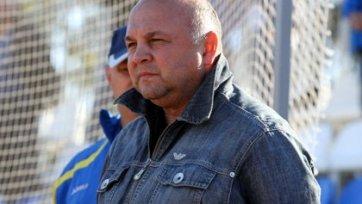 «Ростов» проведет пять матчей без главного тренера