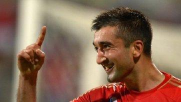 Александр Самедов: «Не скажу, что Австрия топ-команда, но хорошая»