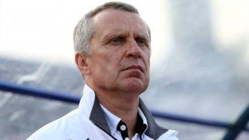 На следующей неделе Леонид Кучук будет представлен в качестве тренера «Кубани»