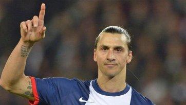Златан Ибрагимович: «Пережить шесть недель без футбола было непросто»