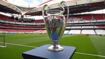 Коммерческая прибыль УЕФА от проведения Лиги чемпионов и Суперкубка УЕФА достигнет 1,34 миллиарда евро!