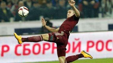 Паршивлюк: «В матче с австрийцами хотим реабилитироваться за ничью с Молдовой»