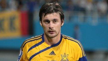 Артем Милевский мечтает вернуться в сборную