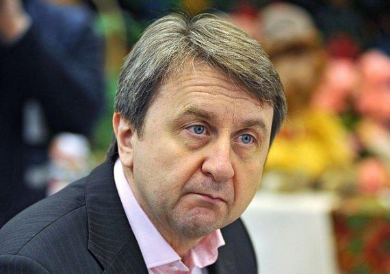 Маразм крепчал. Почему Гончаренко покинул «Кубань»