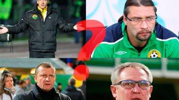 Имя нового тренера «Кубани» станет известно в течение трех дней