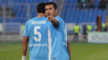 Яхович и Георгиевски отчислены из македонской сборной