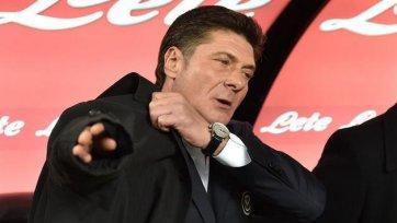 Официально: Маццарри лишился работы в «Интере», Тохир ведет переговоры с Манчини