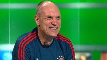 Бубнов: «Не жду от сборной России атакующего футбола»