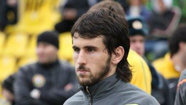 Хагуш: «Гончаренко – настоящий мужик, никакой он не мягкотелый»