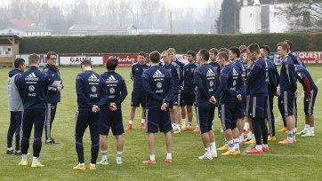 Капелло: «Австрия – хорошо организованная команда»