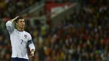 Португалия минимально обыграла Армению