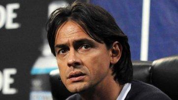 Индзаги: «Хочу стать для «Милана» Алексом Фергюсоном»
