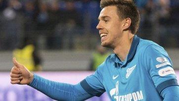 Родич: «Я неплохо показал себя в матчах Кубка России»