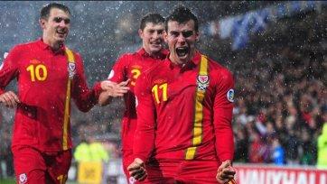 Бэйл: «Выход на Евро будет равнозначен триумфу в Лиге чемпионов»