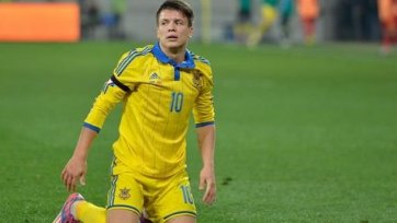Коноплянка: «Ребята из Люксембурга умеют играть в футбол»