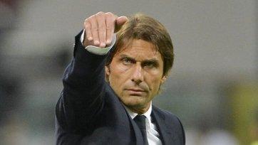 Конте: «От матча к матчу Италия только прибавляет»