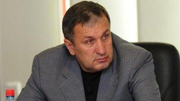 Доронченко: «Имя нового наставника «Кубани» станет известно уже завтра-послезавтра»