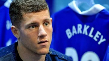 Мартинес: «У Баркли есть все предпосылки для того, чтобы стать выдающимся английским игроком»