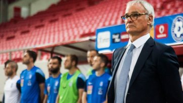 Официально: Раньери больше не является главным тренером сборной Греции