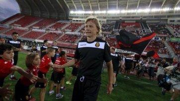 Валерий Карпин: «Соперник ничем не удивил»