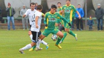 «Кубань» не испытала проблем в матче против «Торпедо»