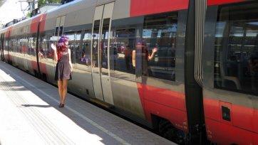 Сборная России до Венгрии добиралась на поезде