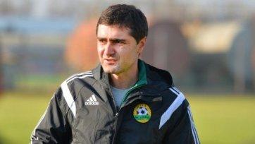 Арсен Папикян: «Задачу в товарищеском матче футболисты выполнили частично»