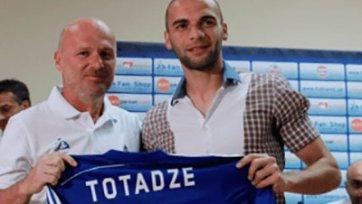 «Металлист» может подписать бывшего игрока киевского «Динамо»