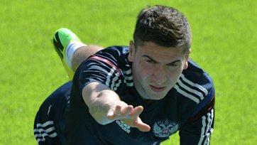 Алексей Ионов: «Мне кажется с австрийцами играли хорошо»