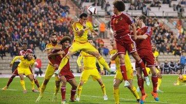 Уэльс сохранил первое место в отборе на Чемпионат Европы