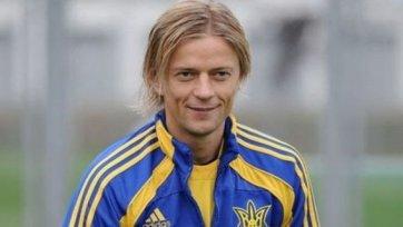 Тимощук: «В первой половине не хватало концентрации, но во втором тайме наладили игру»