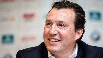 Вильмотс: «В матче с Уэльсом нашей команде просто не повезло»