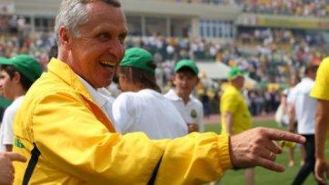 Официально: Кучук – новый главный тренер «Кубани»