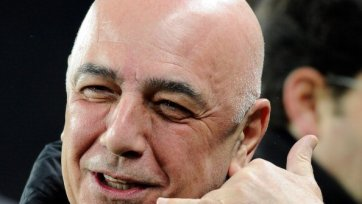 Галлиани: «Возвращение Манчини даст «Интеру» определенный толчок»